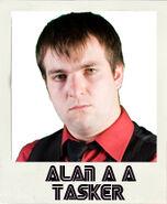 Alan A A Tasker