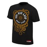 Becky Lynch 100% Bad Lass T-Shirt