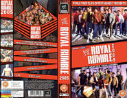 Royal Rumble 2005