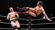 WrestleMania Revenge Tour 2011 - Doha.11