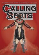 Calling Spots 18