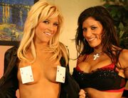 KELLY KELLY AND TRINITY