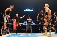 NJPW Dominion 7.5 7