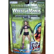 WrestleMania WWF 2000 Ivory