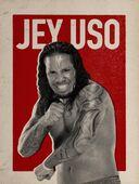 Jey Uso - WWE 2K17