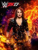 Nia Jax - WWE 2K17