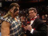 Vince McMahon & Crush