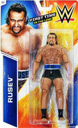 WWE Series 47 Rusev