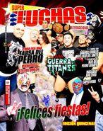 Super Luchas 515