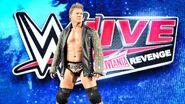 WWE WrestleMania Revenge Tour 2016 - Paris 7