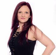 Jessica Andrews - 13001214