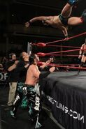 ROH Final Battle 2011 15