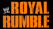 Royal Rumble 2011 Logo