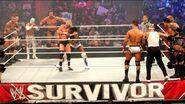 Survivor Series 2011.8