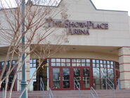 The Show Place Arena