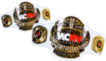 WCPW Tag Team Championship