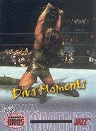 2002 WWE Absolute Divas (Fleer) Jazz 66