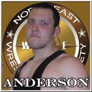 AJ Anderson