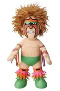 BleacherCreatureWWEShopUltimateWarrior