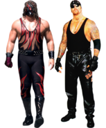 Brothers of destruction 2001