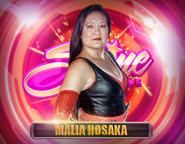 Malia Hosaka Shine Profile