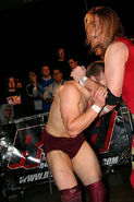 ROH Hell Freezes Over 25