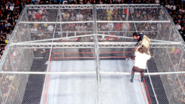 Mankind vs The Undertaker Hell in a Cell Match King of the Ring 1998 8