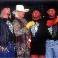 West Texas Rednecks