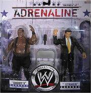 Adrenaline Big daddy v toy