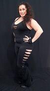 Mystique Fem Wrestling Rooms