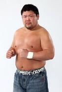 Takeshi Rikio 1