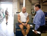 October 24, 2005 Pre Raw.2