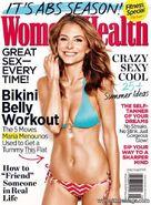 Women's Health - August 2013