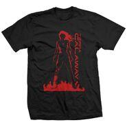 Terra Calaway Terranator Shirt