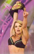 WWE Trish Stratus -1-