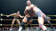 NXT UK Tour 2015 - Newcastle 14