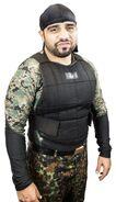 Rambo GWF