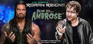 Roman-reigns-dean-ambrose-wwe-superstars-7