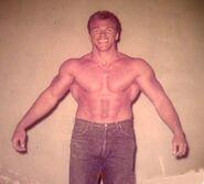 Superstar Billy Graham 1