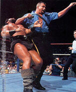 Royal Rumble 1991.11