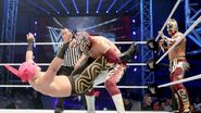 WWE World Tour 2015 - Minehead.15