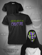 Jeff Hardy Inside Out T-Shirt