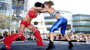 SummerSlam 2013 Axxess day 2.7
