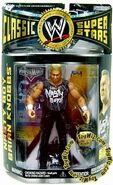 WWE Wrestling Classic Superstars 12 Brian Knobbs