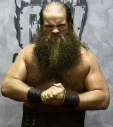 Warbeard Hanson - Chaotic Wrestling