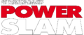Power Slam Logo