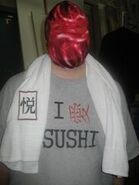 Sashimi Deluxe 1