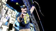 WrestleMania Revenge Tour 2013 - Geneva.4
