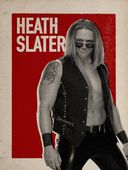 Heath Slater - WWE 2K17