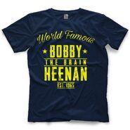 Heenan Retro T-Shirt